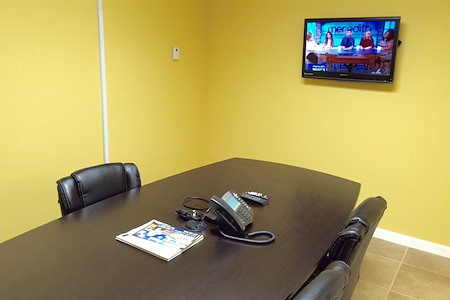 Global Realty Enterprises - Conference Room