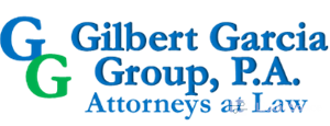 Logo of Gilbert Garcia Group, P.A. - Attorneys at Law