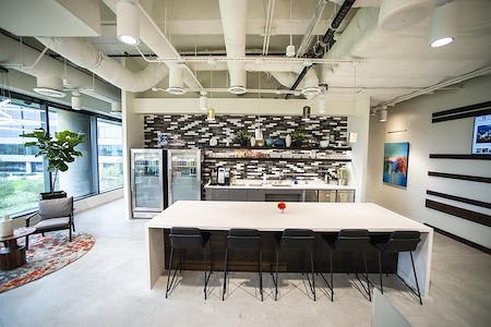 Serendipity Labs Frisco - HALL Park - Coworking 1