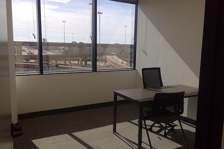 CityCentral East Plano - Office 107