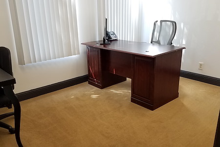 Private office room - Office 1