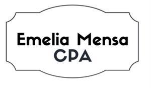 Logo of EMELIA MENSA CPA