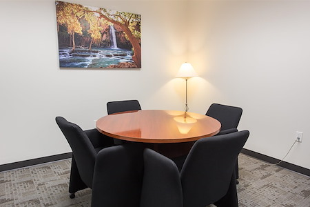 ExecuSuites I-270 - Severn Conference Room