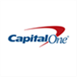 Logo of Capital One Branch - Wolf Ranch