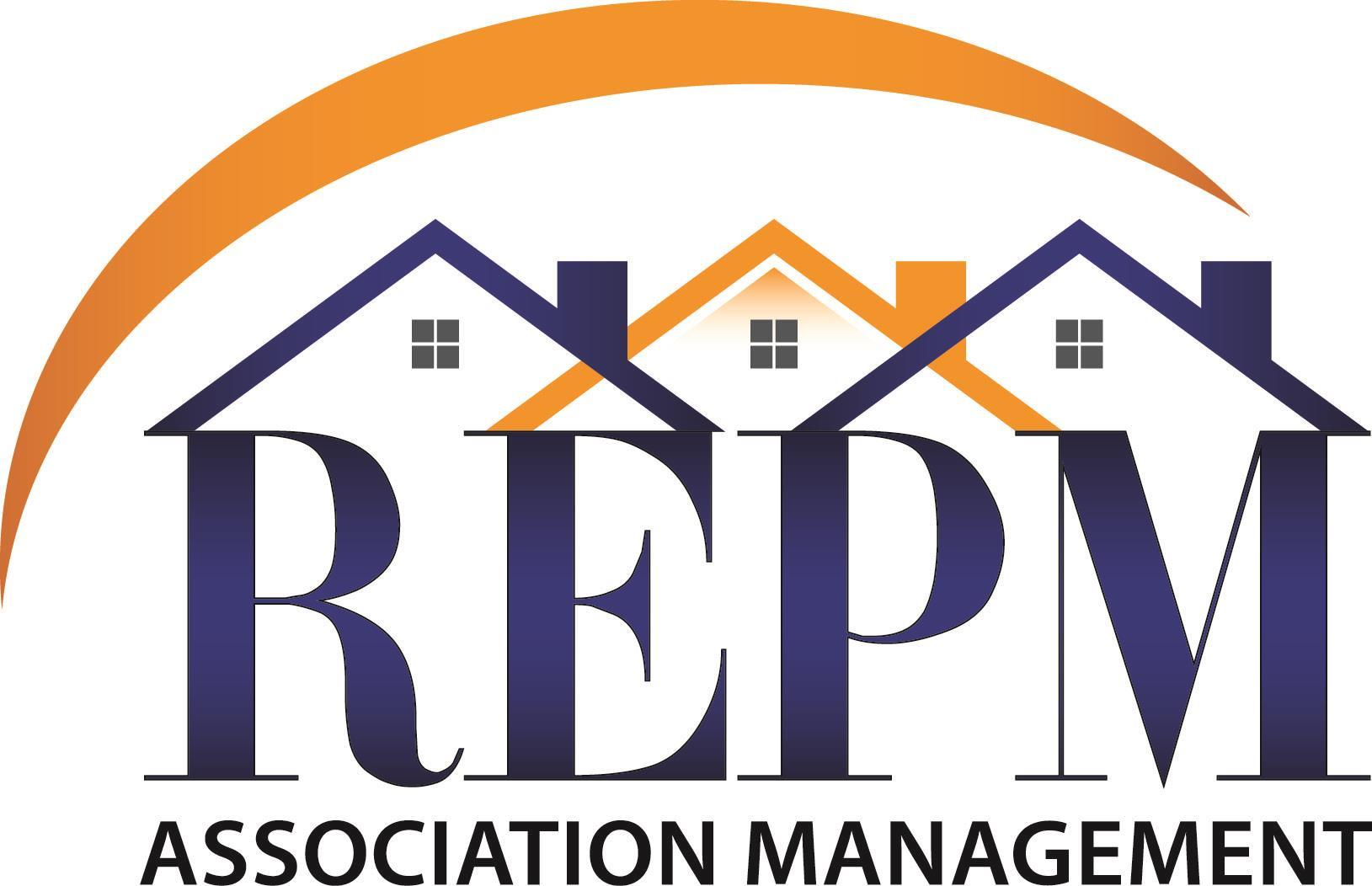 Logo of REPM Association Management