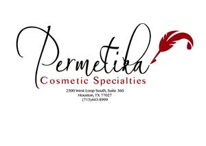 Logo of Permetika Cosmetic Specialties