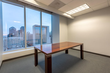 Griffin Law Office, 180 Broadway, San Diego CA - Office 2