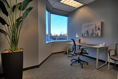 Intelligent Office - Bloomington - Suite 3