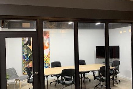 Minds Cowork - Private Suite for team of 7