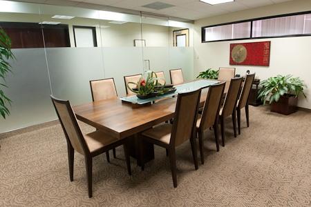 Newport Executive Center - 3rd Floor Meeting Room