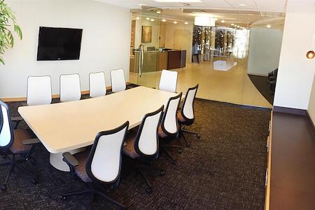 Metro Offices - Ballston - James Madison Meeting Room