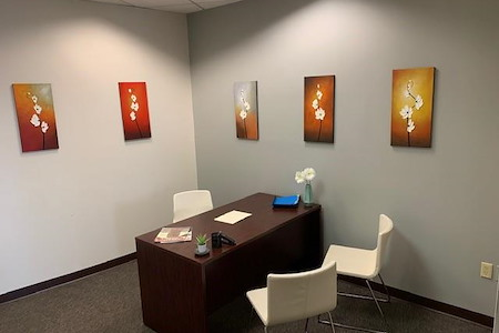 Quest Workspaces Rivergate Tampa - Office 2652