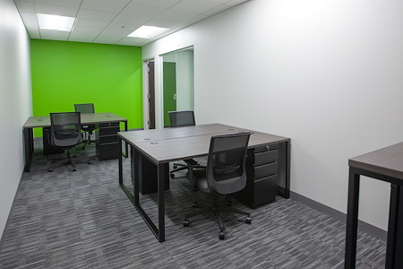 Edison Spaces - Office Suite 112