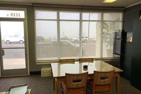 Geoff Wilson's - Ocean View office Space