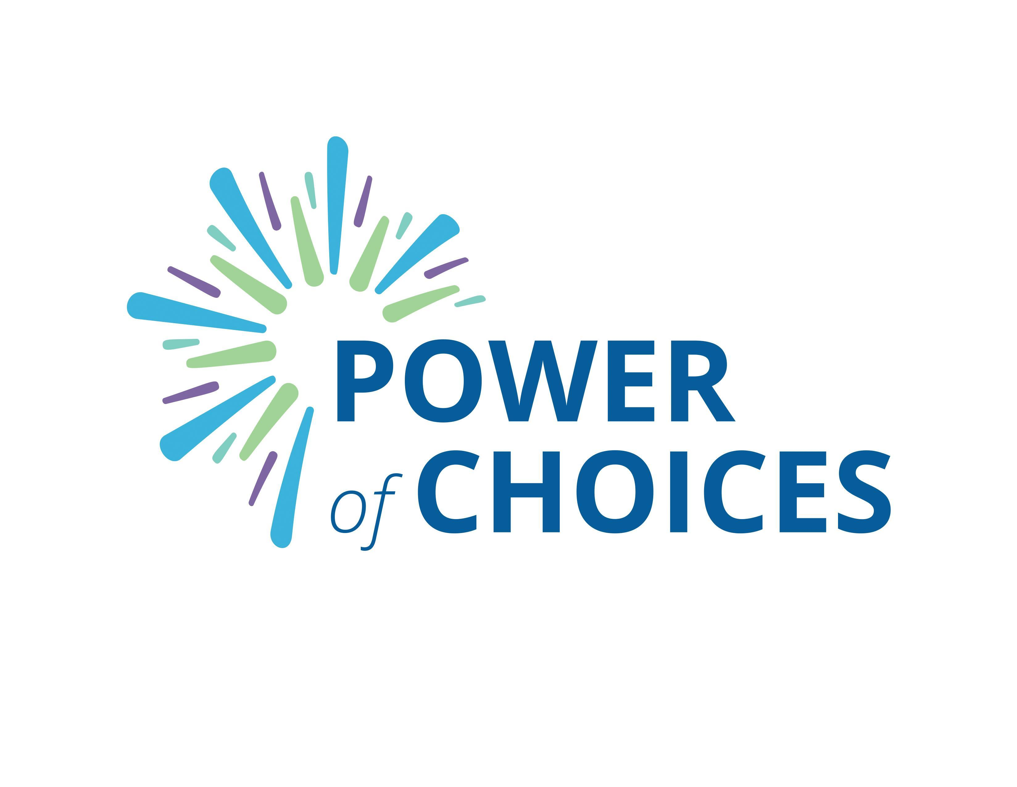 Logo of Power of Choices