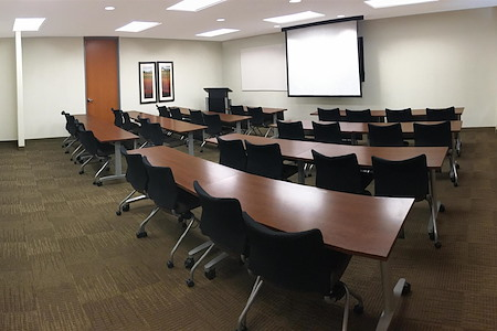 Metro Offices - Ballston - George Mason Training Room