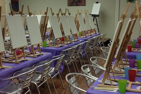 Purple Lily Art Studio - Purple Lily Art Studio