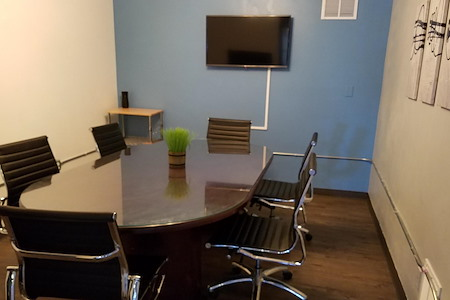 Cultivated Synergy - Conference Room 2