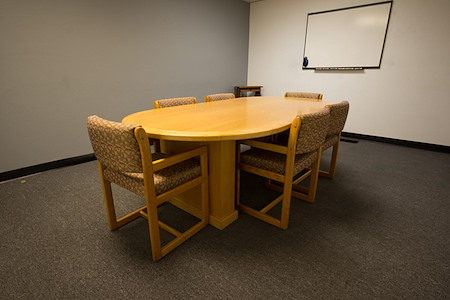 San Jose Learning Center - Monthly Conference Room