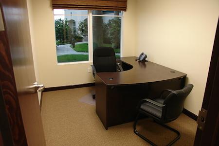 Hampton Business Center - Suite 108