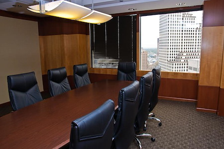Executive Workspace @  Austin - Large Conference Room
