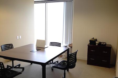 Arrowroot Family Office - Office 1