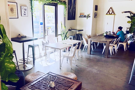 MAZ Coworking Space - MAZ Coworking Space
