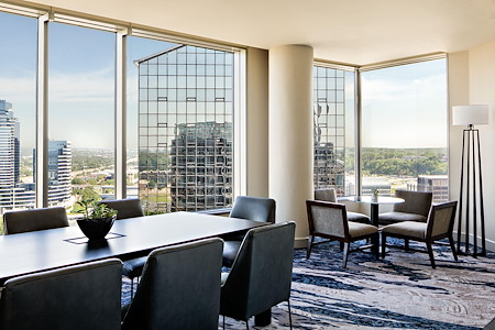 JW Marriott Grand Rapids - The View Room