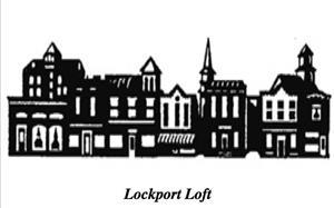 Logo of Lockport Loft