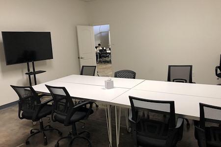 Hacker Lab Inc. - Conference Room