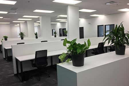 Longueuil Office Space