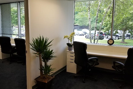 Beautiful 3 Room Office Space in Westchester - Office Suite 1