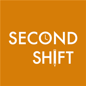 Logo of Second Shift