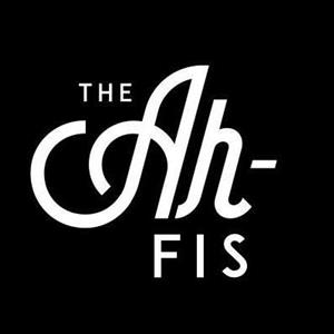 Logo of The Ahfis - creative coworking