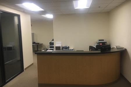 100 Foxbourough Blvd. Suite 160 - 100 Foxborough Blvd. Foxborough MA