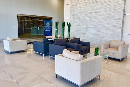 Avanti Workspace - Woodland Towers - Space 537