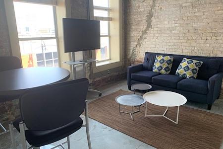 86 Pryor Building - Workspaces - 130 sq/ft