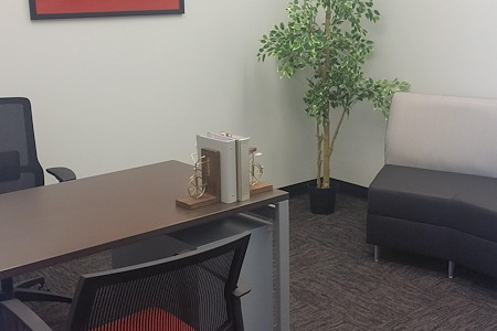 CityCentral - Plano - Day Office 2