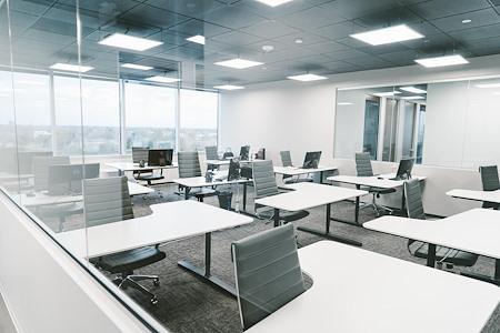 WORKSUITES- Sugar Land - Dedicated Desk