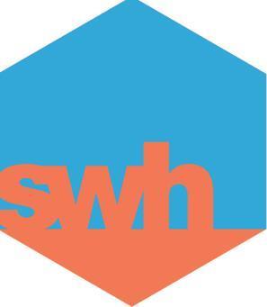 Logo of Softwarehouse