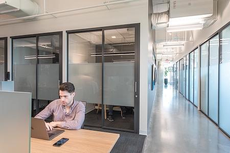 Serendipity Labs Atlanta - Buckhead - Dedicated Desk