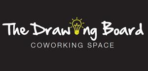 Logo of The Drawing Board