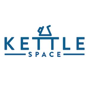 Logo of KettleSpace @ Merakia