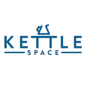 Logo of KettleSpace @ The Ribbon Times Square