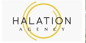 Logo of Halation Agency