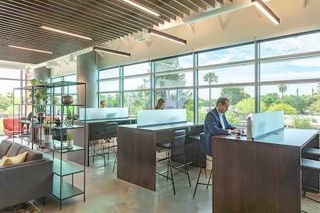Serendipity Labs Pleasanton - East Bay - Coworking 10 - LIMITED TIME OFFER
