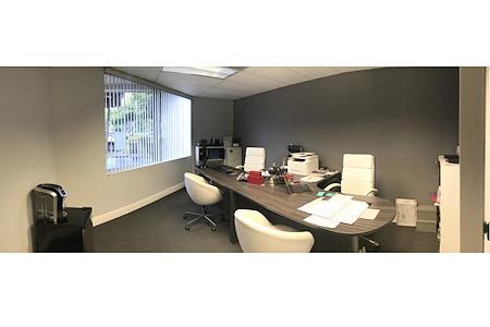 F Logistic - Office 5