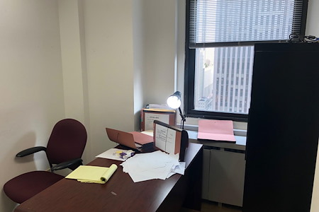 729 Seventh Avenue - Office 2