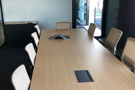 Venture X | Richmond - Meeting Room 3