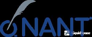 Logo of NantStudio
